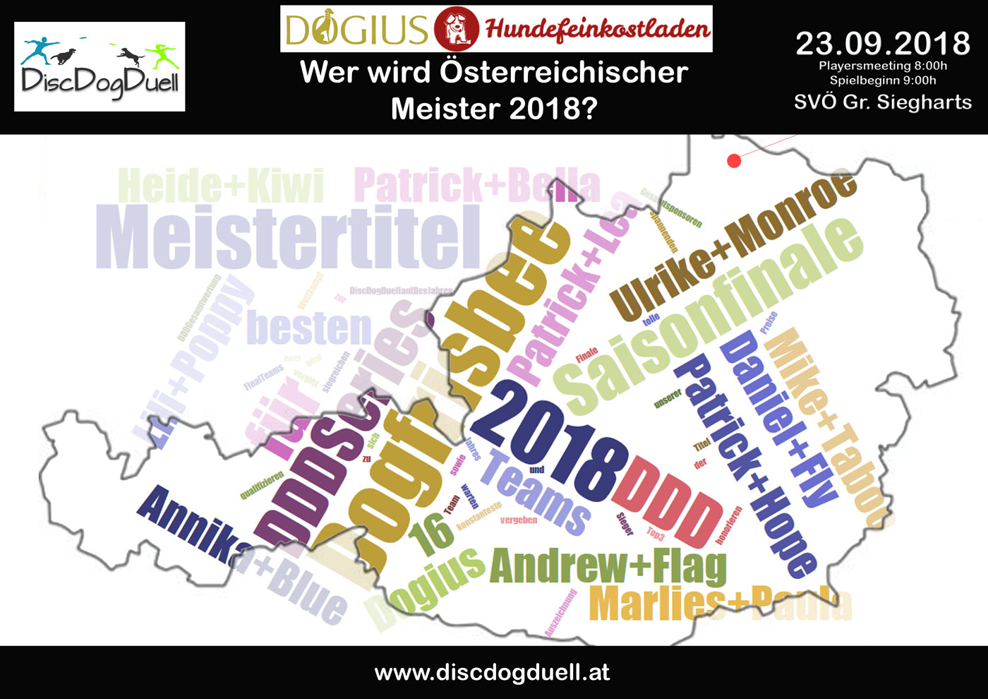 Finale 2018 Gross-Siegharts